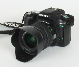 pentax-ist